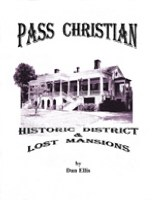 Pass Christian Historic Mansions